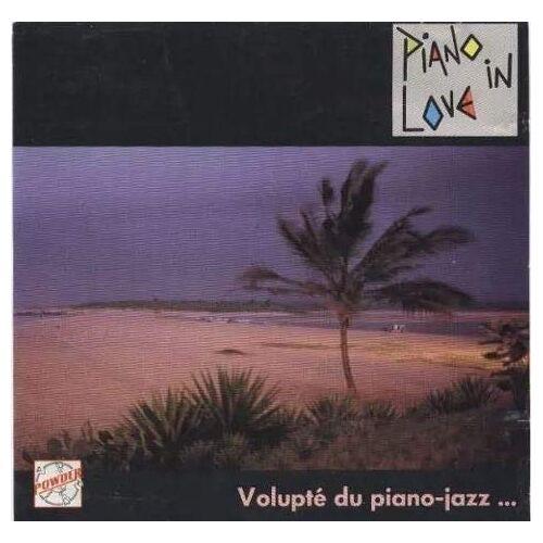 Léandro ACOCHA piano - VOLUPTÉ DU PIANO-JAZZ / PIANO IN LOVE - Preis vom 19.06.2021 04:48:54 h