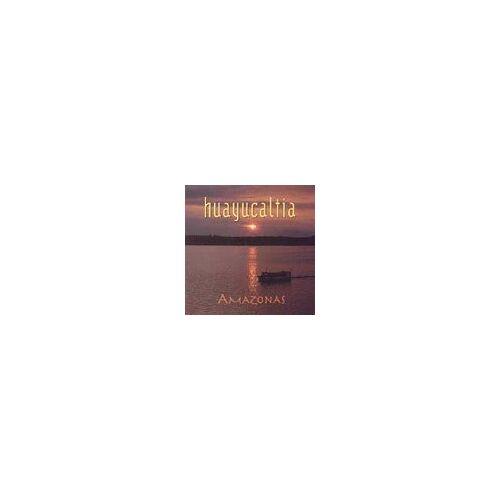 Huayucaltia - Amazonas - Preis vom 22.06.2021 04:48:15 h