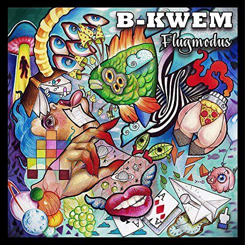 B-Kwem - Flugmodus - Preis vom 16.06.2021 04:47:02 h