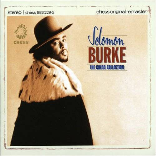 Solomon Burke - Very Best of - Preis vom 30.07.2021 04:46:10 h