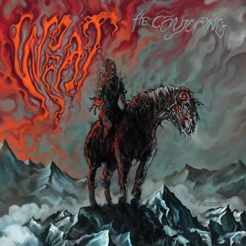 Wo Fat - The Conjuring [Vinyl LP] - Preis vom 20.06.2021 04:47:58 h