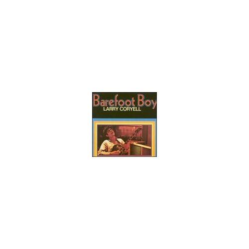 Larry Coryell - Barefoot Boy - Preis vom 15.10.2021 04:56:39 h