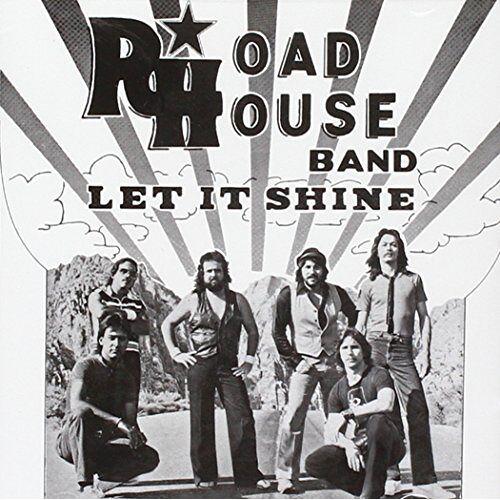 Roadhouse Band - Let It Shine - Preis vom 19.06.2021 04:48:54 h
