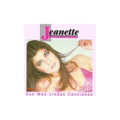 Jeanette - Sus Mas Lindas Canciones - Preis vom 22.06.2021 04:48:15 h