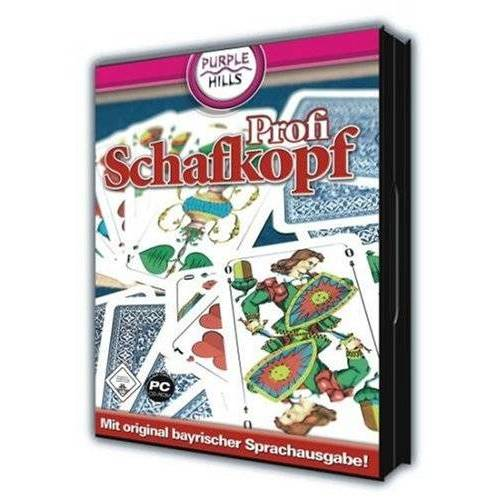 S.A.D. - Profi Schafkopf - Preis vom 09.06.2021 04:47:15 h