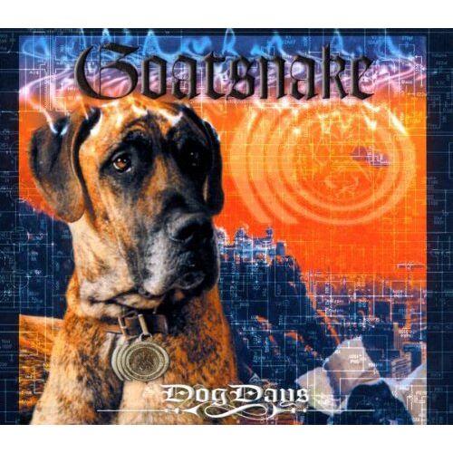 Goatsnake - Super Coven - Preis vom 27.07.2021 04:46:51 h