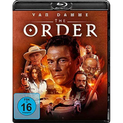 Sheldon Lettich - The Order [Blu-ray] - Preis vom 14.06.2021 04:47:09 h