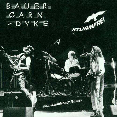 Bauer, Garn & Dyke - Sturmfrei - Preis vom 11.10.2021 04:51:43 h