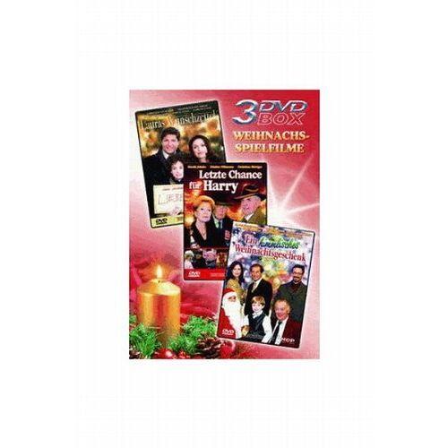 - Weihnachtsspielfilme [3 DVDs] - Preis vom 02.08.2021 04:48:42 h