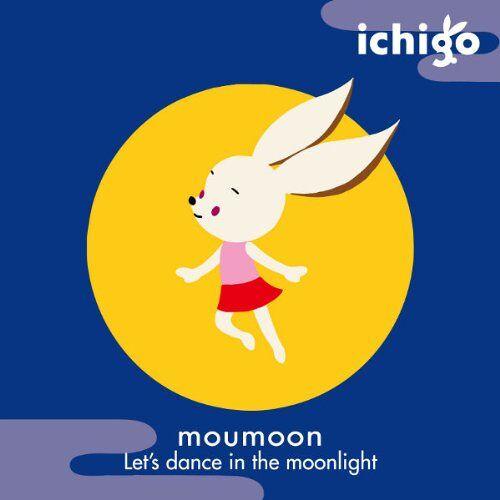 Moumoon - Let's Dance in the Moonlight - Preis vom 09.06.2021 04:47:15 h