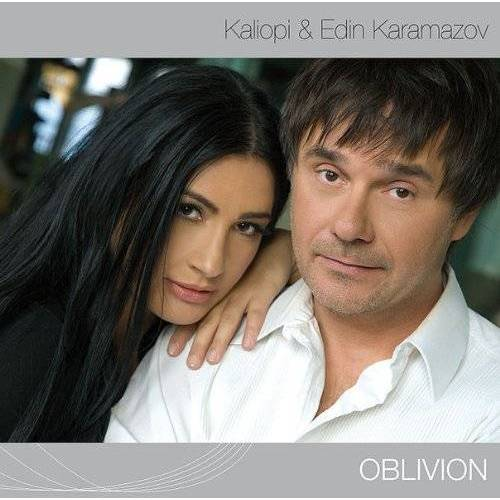 Kaliopi and Edin Karamazov - Kaliopi and Edin Karamazov: Oblivion - Preis vom 15.06.2021 04:47:52 h