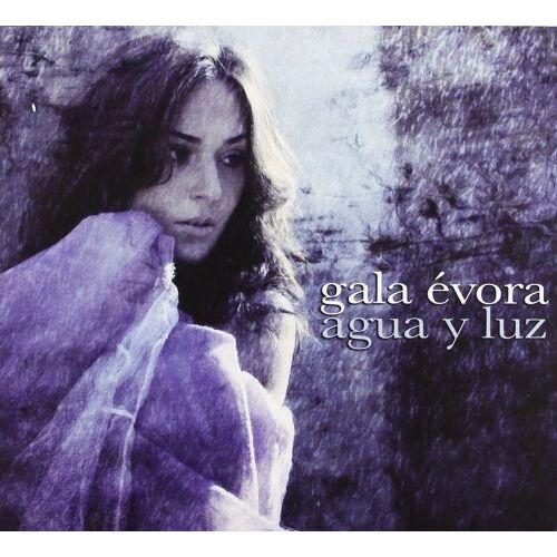 Gala Évora - Agua Y Luz - Preis vom 20.10.2021 04:52:31 h