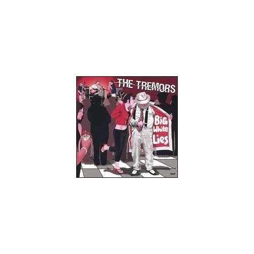 Tremors - Big White Lies - Preis vom 14.06.2021 04:47:09 h