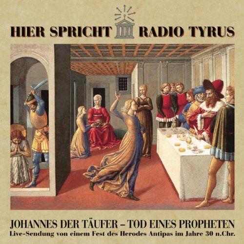 Manfred Voegele - Vol.8, Hier Spricht Radio Tyru - Preis vom 20.10.2021 04:52:31 h