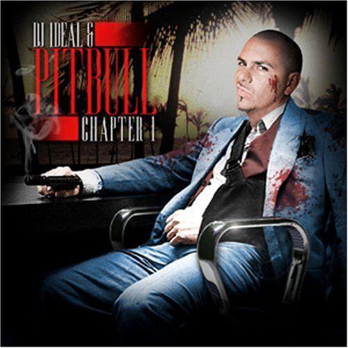 Pitbull - Chapter 1 - Preis vom 28.09.2021 05:01:49 h