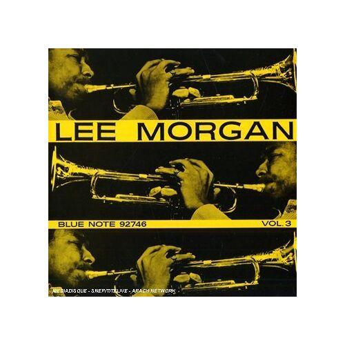 Lee Morgan - Lee Morgan Vol. 3 - Preis vom 22.06.2021 04:48:15 h