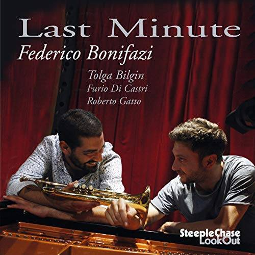 Federico Bonifazi - Last Minute - Preis vom 13.06.2021 04:45:58 h