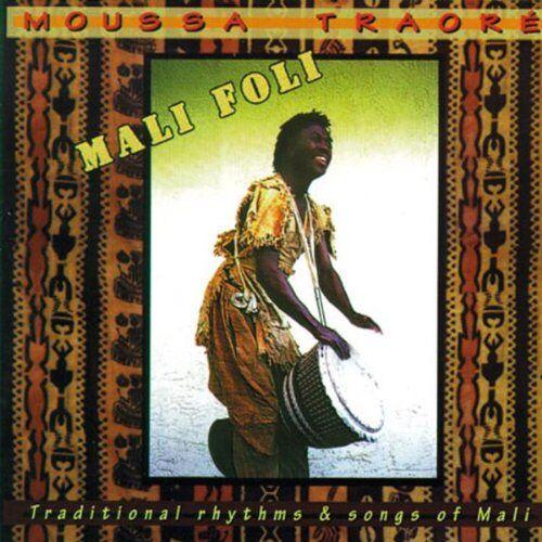 Moussa Traore - Mali Foli - Preis vom 12.09.2021 04:56:52 h