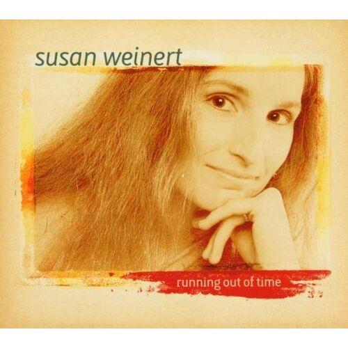 Susan Weinert - Running Out of Time - Preis vom 11.06.2021 04:46:58 h