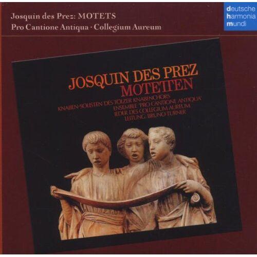 Bruno Turner - Motetten - Preis vom 23.09.2021 04:56:55 h