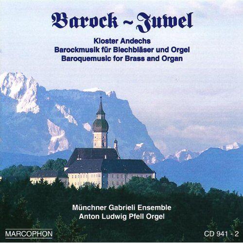 Various - Barock-Juwel: Kloster Andechs - Preis vom 19.06.2021 04:48:54 h