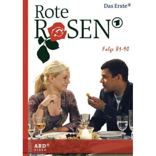 Gudrun Scheerer - Rote Rosen - Folge 81-90 [3 DVDs] - Preis vom 19.06.2021 04:48:54 h