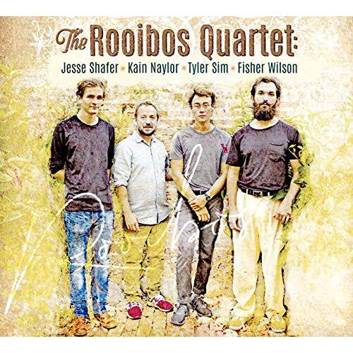 The Rooibos Quartet - Rooibos - Preis vom 09.06.2021 04:47:15 h