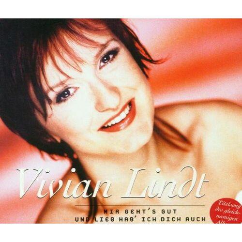 Vivian Lindt - Mir Geht'S Gut/und Lieb Hab' - Preis vom 22.07.2021 04:48:11 h