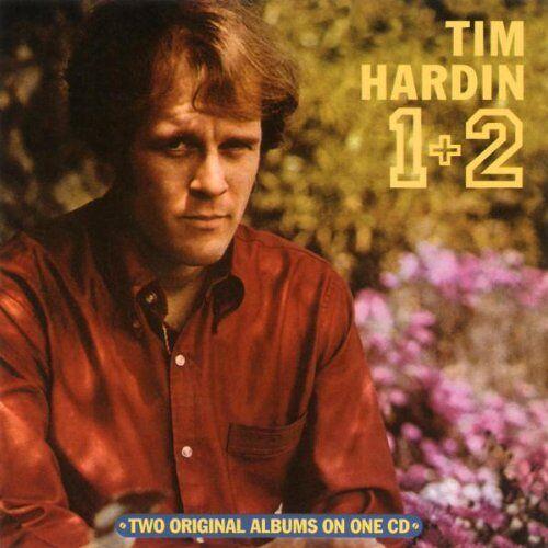 Tim Hardin - Tim Hardin 1+2 - Preis vom 17.06.2021 04:48:08 h