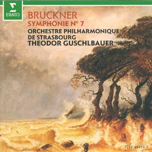 Theodor Guschlbauer - Sinfonie 7 - Preis vom 19.06.2021 04:48:54 h