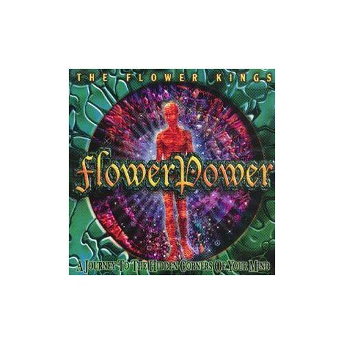 Flower Kings - Flower Power - Preis vom 11.06.2021 04:46:58 h