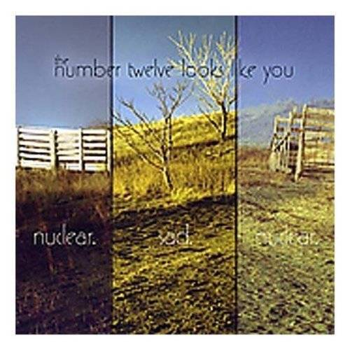 The Number Twelve Looks Like You - Nuclear.Sad.Nuclear. - Preis vom 21.06.2021 04:48:19 h