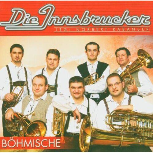 die Innsbrucker B÷hmische - Die Innsbrucker Böhmische Folge 2 - Preis vom 21.06.2021 04:48:19 h