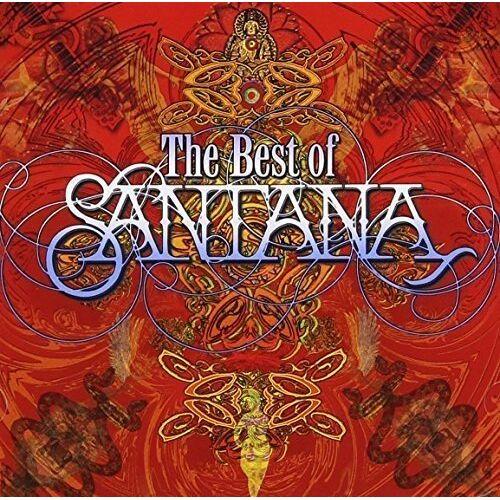 Santana - Best Of Santana - Preis vom 22.06.2021 04:48:15 h