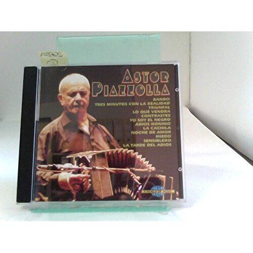 Astor Piazzolla - Bando - Preis vom 21.06.2021 04:48:19 h