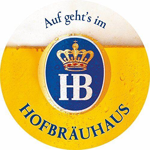 Various - Auf Geht'S im Hofbräuhaus - Preis vom 16.06.2021 04:47:02 h
