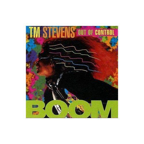 - T.M. Stevens T M Stevens Out of Control BOOM - Preis vom 22.09.2021 05:02:28 h