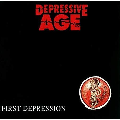 Depressive Age - First Depression - Preis vom 19.06.2021 04:48:54 h