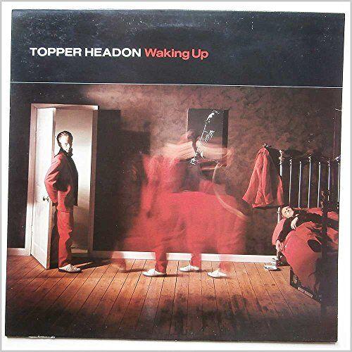 Topper Headon - Waking up (1985) [Vinyl LP] - Preis vom 15.06.2021 04:47:52 h