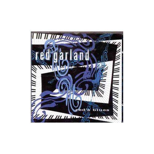 Red Garland - Red S Blues - Preis vom 15.09.2021 04:53:31 h