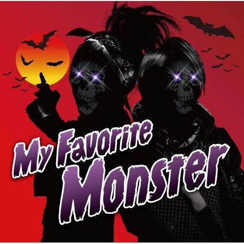 Lm.C - My Favorit Monster - Preis vom 09.06.2021 04:47:15 h
