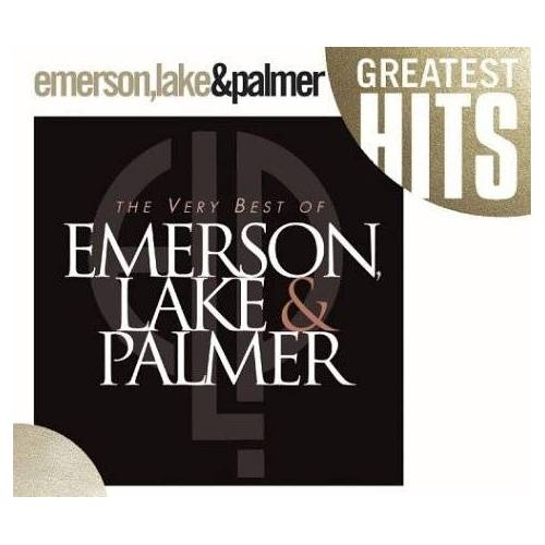 Emerson, Lake & Palmer - The Very Best Of Emerson, Lake & Palmer - Preis vom 16.06.2021 04:47:02 h