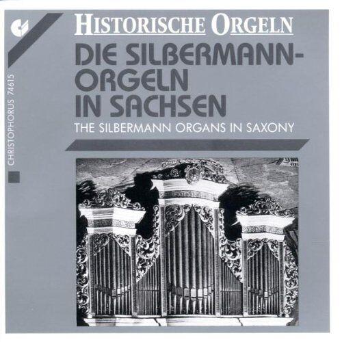 Gleim - Silbermann-Orgeln in Sachsen - Preis vom 27.10.2021 04:52:21 h
