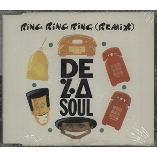 - Ring Ring Ring Remix - Preis vom 25.10.2021 04:56:05 h