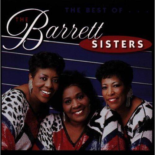 Barrett Sisters - Best of the Barret Sisters - Preis vom 22.06.2021 04:48:15 h