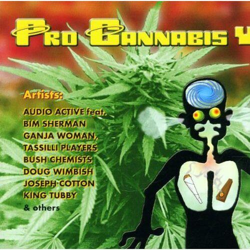 Various - Pro Cannabis 4 - Preis vom 12.10.2021 04:55:55 h