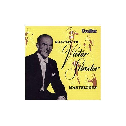 V. Silvester - Victor Silvester-Marvellous - Preis vom 17.06.2021 04:48:08 h