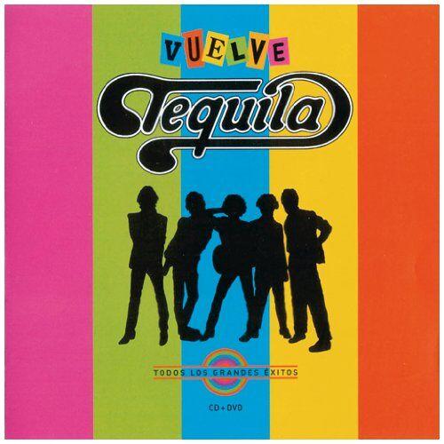 Tequila - Vuelve Tequila - Preis vom 25.07.2021 04:48:18 h