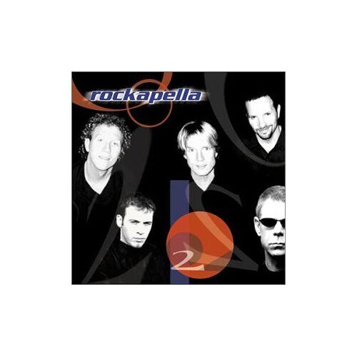 Rockapella - Rockapella Vol. 2 - Preis vom 13.06.2021 04:45:58 h