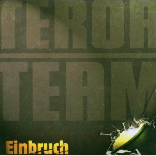Teroa Team - Einbruch - Preis vom 18.06.2021 04:47:54 h